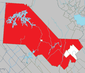 La Tuque Quebec location diagram.png