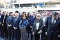 La alcaldesa participa en el homenaje del Gobierno nacional en recuerdo de las víctimas del 11-M 03.jpg