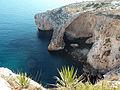 La grotte bleue.JPG