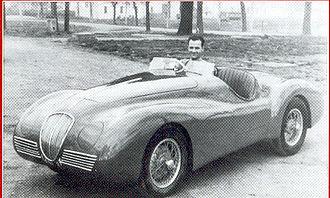 Ilario Bandini - The first Bandini