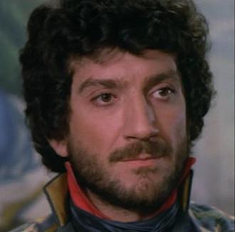 Gigi Proietti - Proietti in La Tosca (1972)