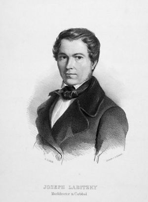 Labitzky, Joseph (1802-1881)