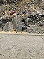 Lachin corridor (checkpoint) - 1.JPG