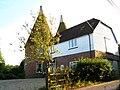 Ladham Oasthouse, Ladham Road, Goudhurst, Kent - geograph.org.uk - 556257.jpg