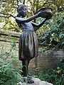 Lady Henry Somerset Memorial Fountain, September 2016 04.jpg