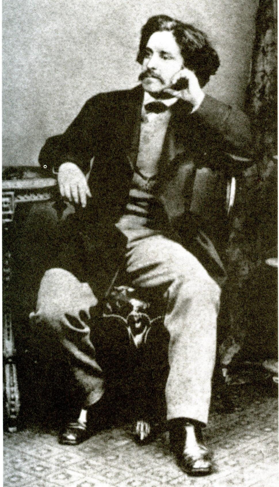 Lafargue 1871