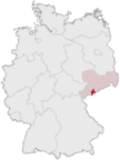 Annaberg-Buchholz - Niemcy