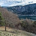 Lago di Molveno - Molveno, Trento, Italy - February 2, 2015 03.jpg