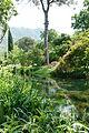 Lago di Ninfa e Ponte del Macello 3.JPG