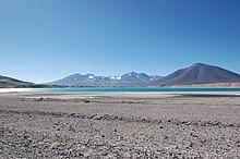 贝尔德潟湖
