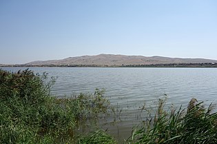 Lake Kumisi and a hill.jpg