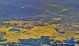 Oroville–Thermalito Complex