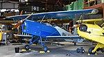 Lambach HL.II PH-APZ at Aviodrome Lelystad (35763624701).jpg