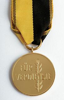 Order of Merit of Baden-Württemberg maximum order of Baden-Württemberg