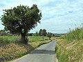 Lane south of Barrington - geograph.org.uk - 1380640.jpg