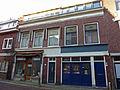 Lange Noodgodsstraat 5, 7, 9, 11 in Gouda.jpg