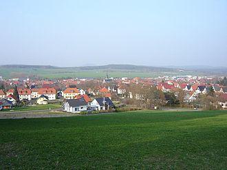 Langewiesen - Langewiesen