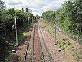 Langloan railway station (site), Lanarkshire (geograph 4060770).jpg