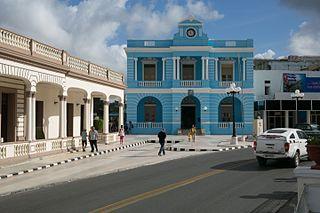 Las Tunas (city) Municipality in Las Tunas, Cuba