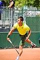Laslo Đere 3—French Open 2015, Qualifs day 2.jpg