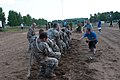 Latvian and Lithuanian soldiers compete in tug of war during a cultural day in Pabrade, Lithuania, June 8, 2013, during exercise Saber Strike 2013 130608-A-HW973-002.jpg