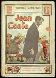 Antonin Lavergne: Jean Coste,