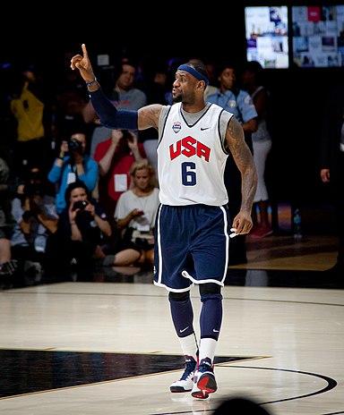 LeBron James (1)