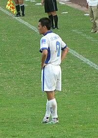 Le Cong Vinh, V-League 2009.JPG