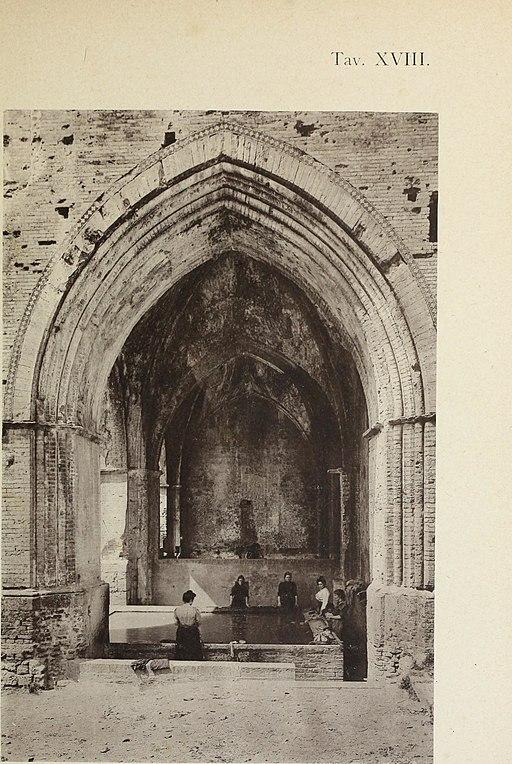 Le fonti di Siena e i loro aquedotti, note storiche dalle origini fino al MDLV (1906) (14754351326)