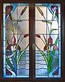 Le musée du vitrail art nouveau (Villa Torlonia, Rome) (33544424794).jpg