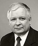Lech Kaczyński: Alter & Geburtstag