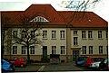 Leibniz Universität Hannover Callinstraße 30a Gebäude 3415.jpg
