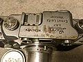 Leica IIIc red curtain 1940 (33244426640).jpg