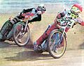 Leigh Adams i Andrzej Huszcza.jpg