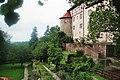 Leinefelde-Worbis, Burg Bodenstein und Park.jpg