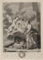 Lempereur, Louis-Simon (1728-1807) - Portrait de P. L. Buyrette de Belloy, avec un medaillon et deux figures allegoriques - Gallica - ark-12148-btv1b8409955x.png
