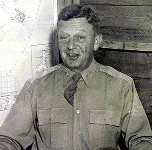 Leonard F. Wing