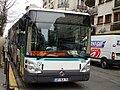 Les Lilas - Irisbus Citelis - Bus RATP 105.jpg