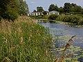 Leven Canal at Sandholme - geograph.org.uk - 1344050.jpg