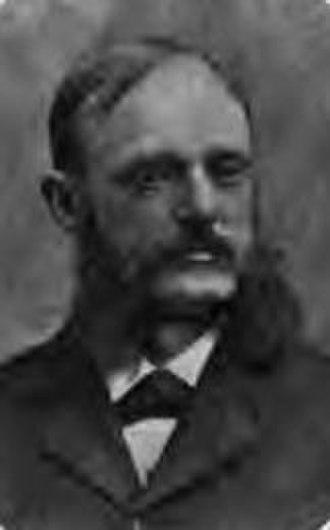Lewis R. Stegman - Lewis R. Stegman (1897)