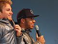 Lewis Hamilton Stars and Cars 2014 4 amk.jpg