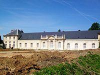 Liancourt (60), château de La Rochefoucauld 03.jpg