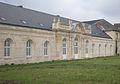 Liancourt (Oise) - Façade des communs.JPG