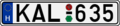 License plate Hungary 2004.png
