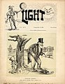 Light, Vol. 2, No. 32 (March 29, 1890) cover.jpg