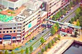 Like a miniature -VIVRE the shopping center - panoramio.jpg