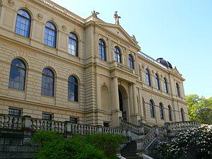 Lindenau-Museum - Lindenau-Museum.