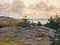Lindholm Cliffs by the shore.jpg