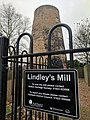 Lindley's Windmill, Bottom of Prospect Place, Off High Pavement, Sutton (9).jpg