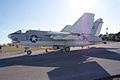 Ling-Temco-Vought A-7A Corsair II BuNo 153135 LSide TICO 13March2010 (14576434416).jpg